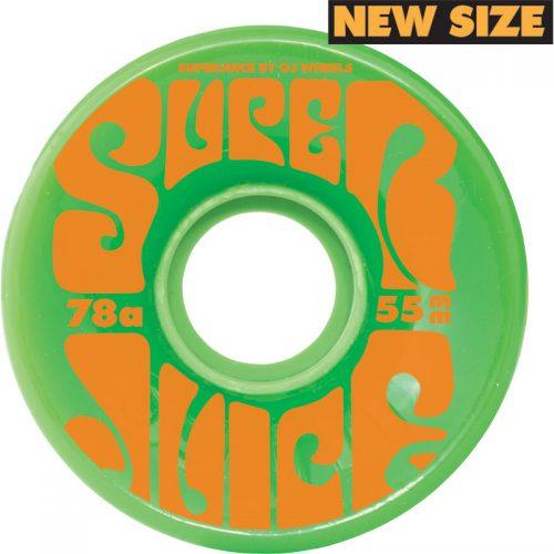OJ Wheels Green Mini Super Juice Canada Online Sales Vancouver Pickup