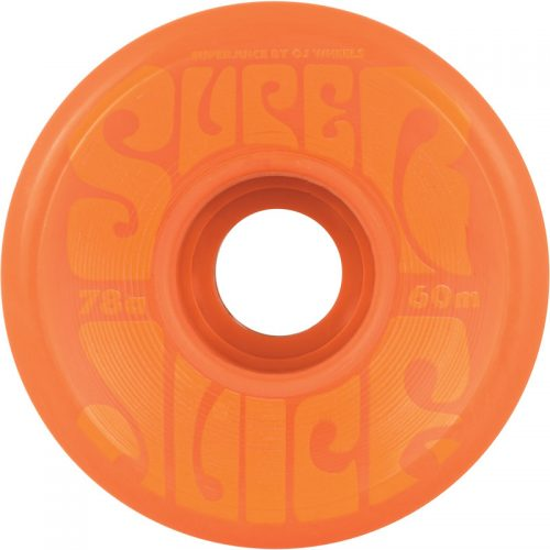 Oj Super Juice Orange Skateboard Wheels Canada Online Sales Pickup Vancouver