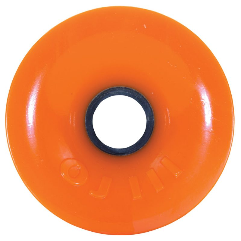 Oj Thunder Juice Orange Skateboard Wheels Canada Online Sales Pickup Vancouver
