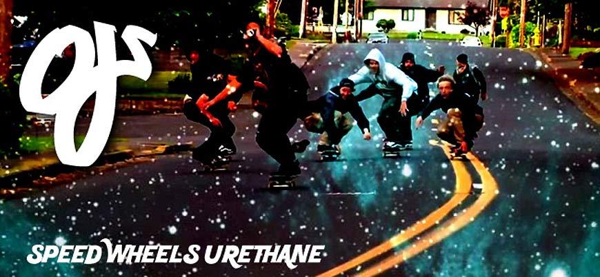 OJ Skateboard Wheels Canada Online Sales Vancouver Pickup
