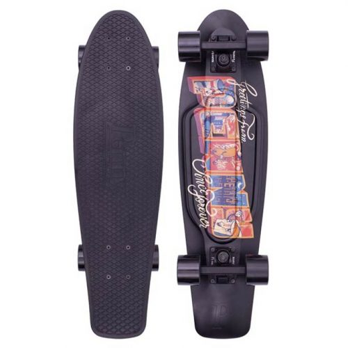 Penny Skateboards Postcard Urban Complete Canada Online Sales Pickup Vancouver