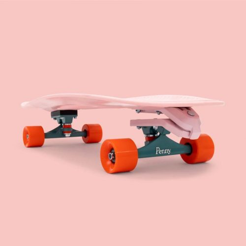 Penny Highline Surfskate Cactus Wanderlust Angle Canada Online Sales Vancouver