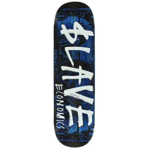 Slave Economics Skateboard Deck Canada Online Sales Vancouver Pickup