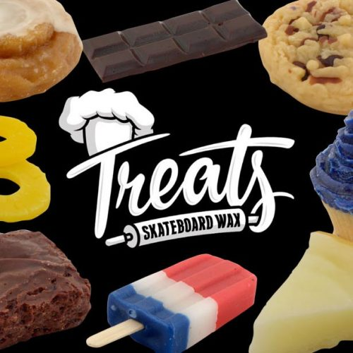 Treats Skateboard Wax Canada Online Sales Pickup Vancouver