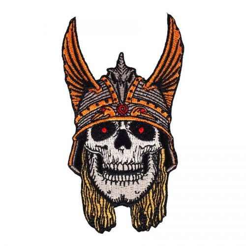 Powell Peralta Andy Anderson Skull Patch Canada Online Sales Vancouver Pickup