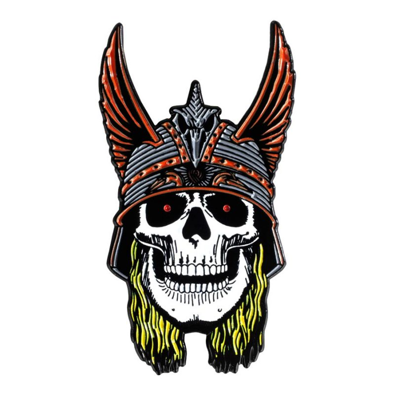Powell Peralta Andy Anderson Skull Pin Canada Online Sales Vancouver Pickup