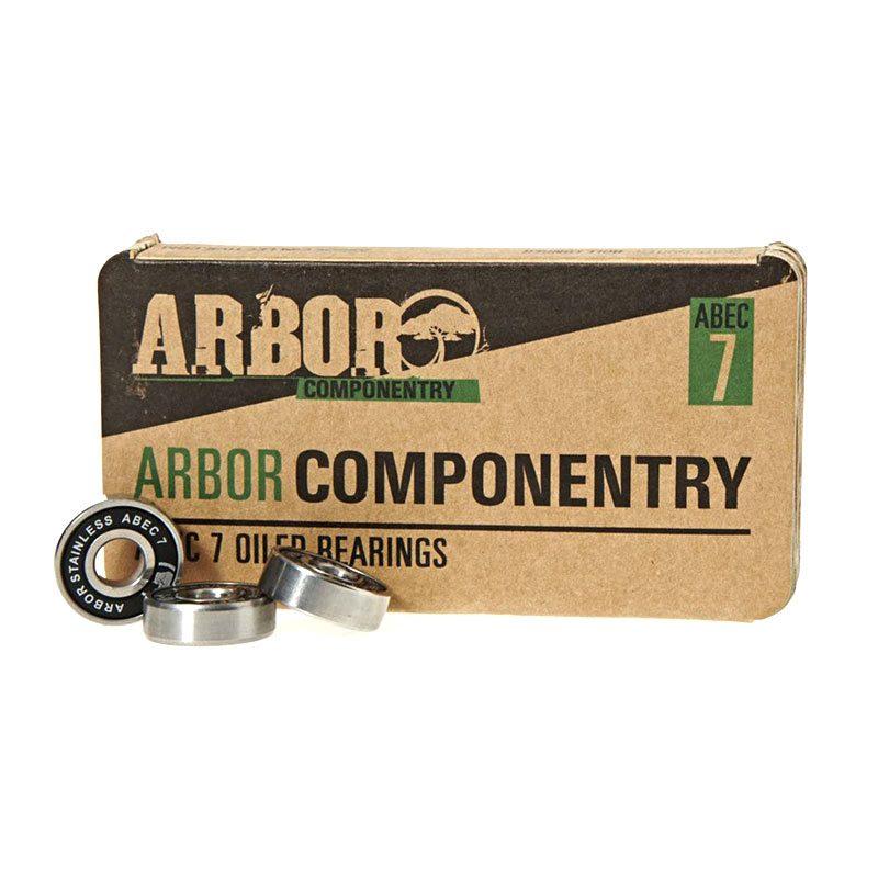 Arbor Abec 7 Bearings Canada Online Sales Vancouver Pickup