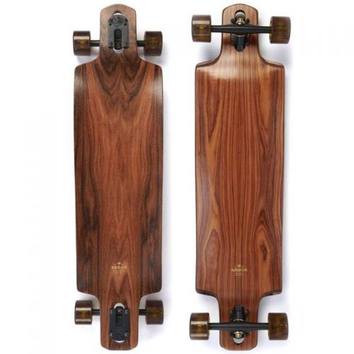 Arbor Flagship Longboard Canada Pickup Vancouver