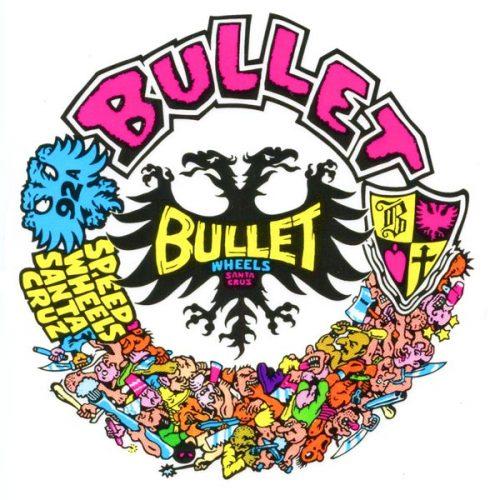 Bullet Skateboard Santa Cruz Canada Online Sales Pickup Vancouver