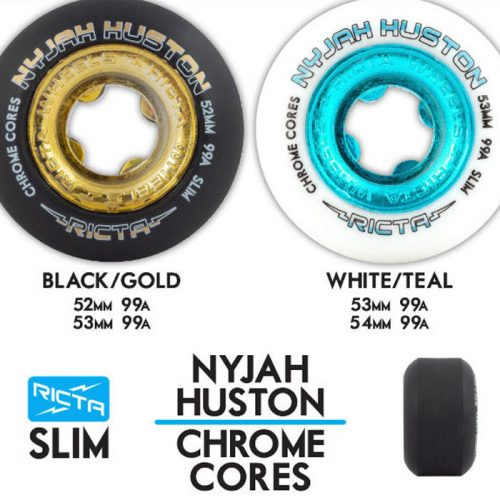 Ricta Chrome Core wheels Canada Online Vancouver Pickup