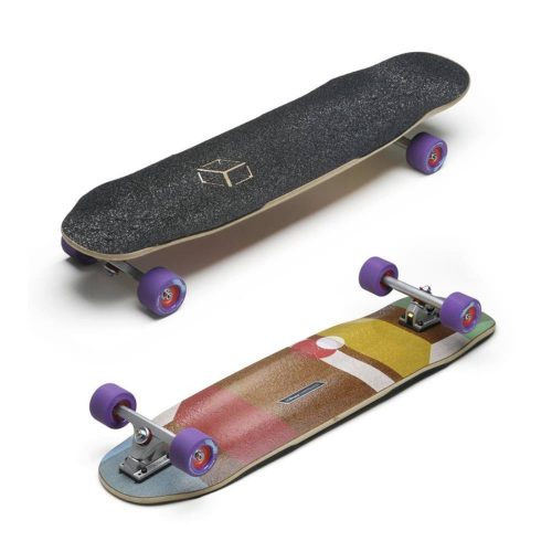 Loaded Cantellated Tesseract Freeride & Freestyle Complete Canada Online Sales Vancouver Pickup