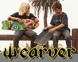 Carver Surf Skate Canada Sales Pickup Vancouver