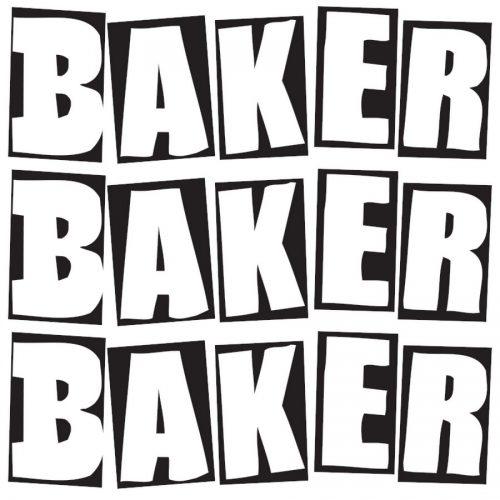 Baker Brand Logo Skateboards Canada Online Sales Vancouver Pickup