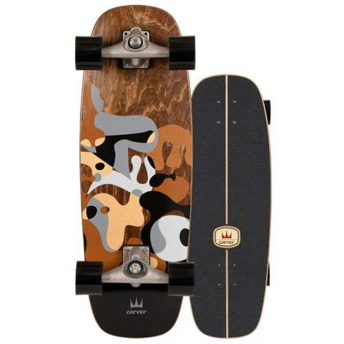 Carver Gray Ray Skateboard Canada Online Sales Pickup Vancouver
