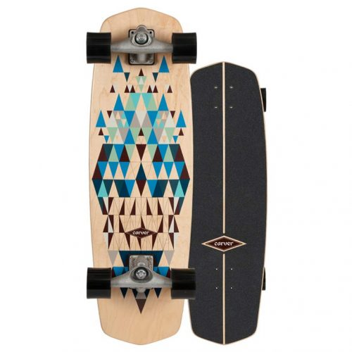 Carver Prisma Skateboard Canada Online Sales Vancouver