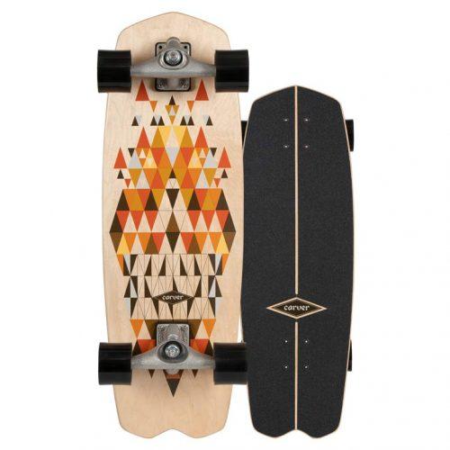 Carver Spectra Skateboard Canada Online Sales Vancouver