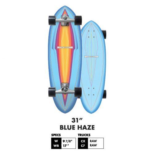 Carver Canada Blue Haze Online Sales Vancouver