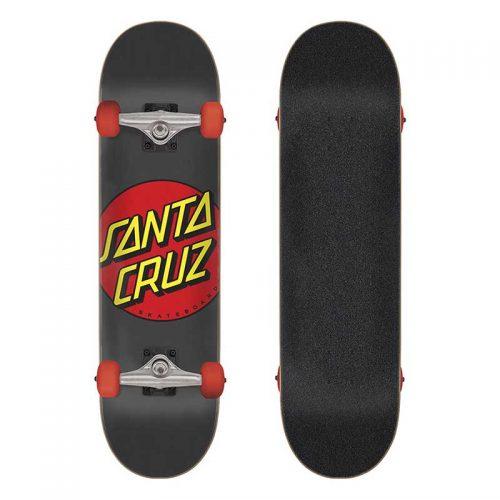 SANTA CRUZ COMPLETE CLASSIC DOT 8x31.6 Canada Online Sales Vancouver Pickup