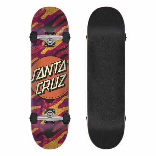 SANTA CRUZ COMPLETE PRIMARY DOT 7.75x31.4 Canada Online Sales Vancouver Pickup