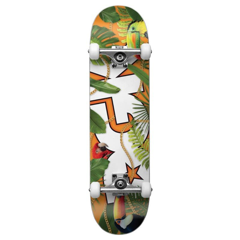 DGK Complete Tropic Heat 7.5 and 8.0 Canada Online Sales Vancouver Pickup
