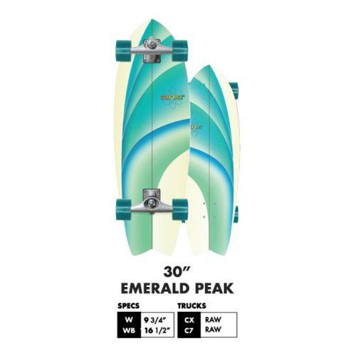 Carver Emerald Peak Canada Online Sales Vancouver