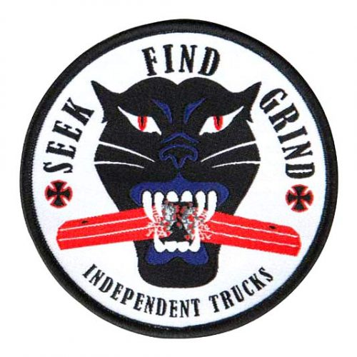 Independent Patch Seek Find Grind Workfile FINAL 533 Canada Online Sales Vancouver Pickup