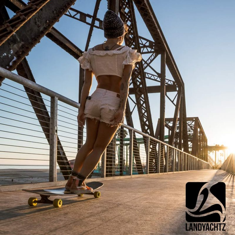 Landyachtz 2020 Longboards Skateboards Canada Online Sales Vancouver Pickup