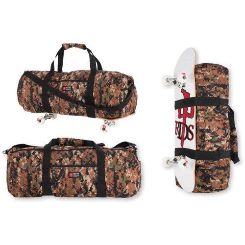 RDS SKATE CARRIER DUFFLE BAG DIGI CAMO Online Sales Vancouver Pickup