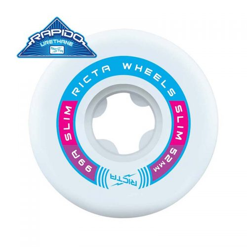 RICTA WHEELS RAPIDO SLIM 99A 52mm Canada Online Sales Vancouver Pickup