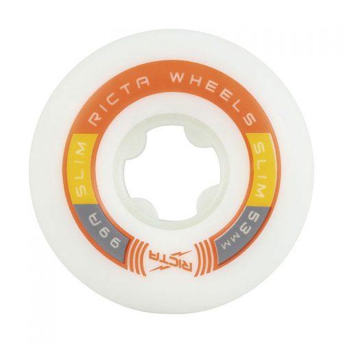 RICTA WHEELS RAPIDO SLIM 99A 53mm Canada Online Sales Vancouver Pickup