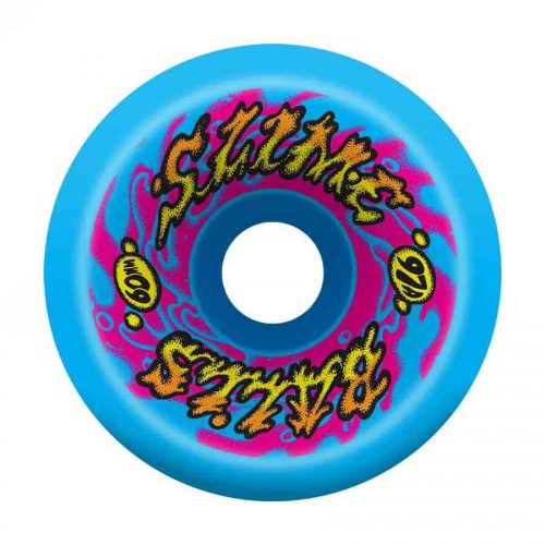 SLIME BALLS WHEELS GOOBERZ BLUE 97A 60mm Canada Online Sales Vancouver Pickup