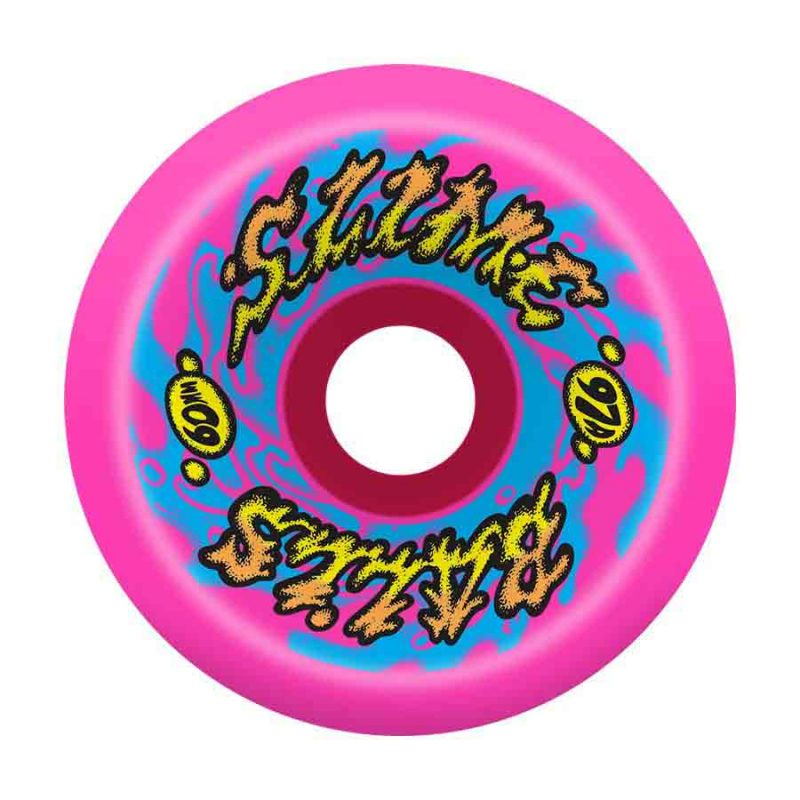 SLIME BALLS WHEELS GOOBERZ PINK 97A 60mm Canada Online Sales Vancouver Pickup