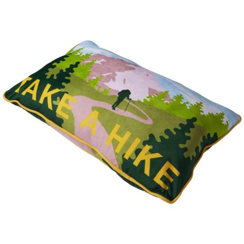 kate-Mental-Pillow-Take-A-Hike Canada Online Vancouver Pickup