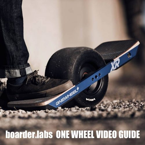 Onewheel Canada How to Onewheel Video Help guide