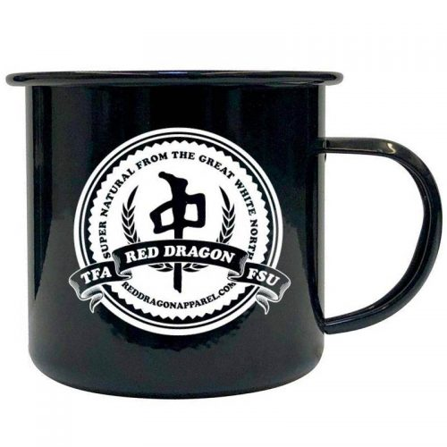 RDS Super Natural Camping Mug Black Canada Online Sales Vancouver Pickup