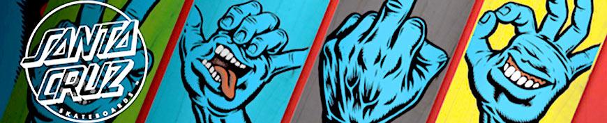 SANTA CRUZ SKULL 3 x 2.5 Canada Online Sales Vancouver Pickup