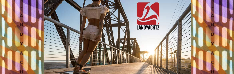 Landyachtz Longboards 2020 Canada Pickup Vancouver