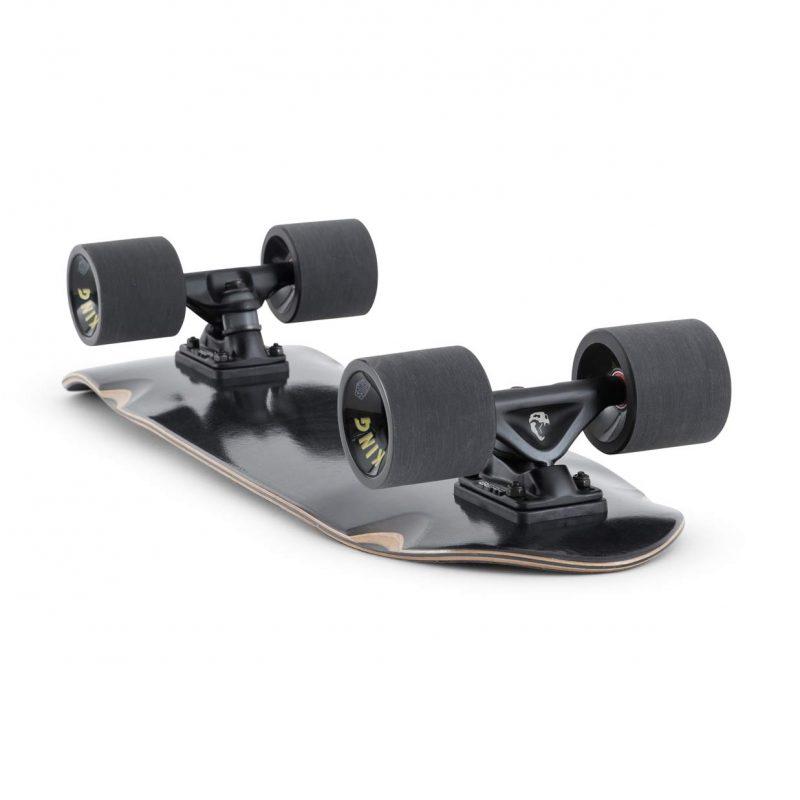LANDYACHTZ Skate Cruiser Dinghy Turbo King 28.5 x 8.0 WB 14.6
