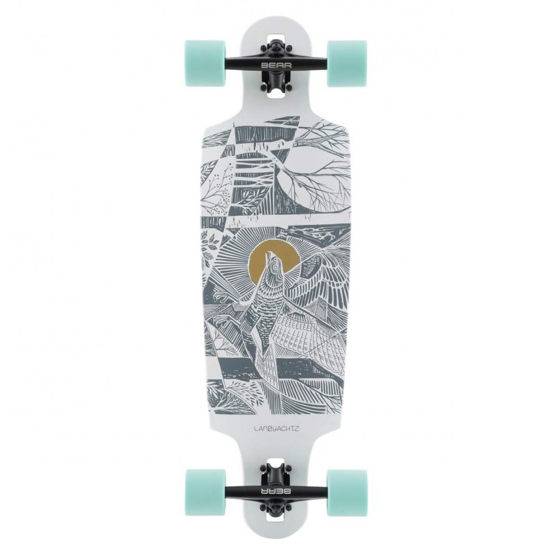 Landyachtz Drop Cat Seeker Canada Online Sales Vancouver Pickup