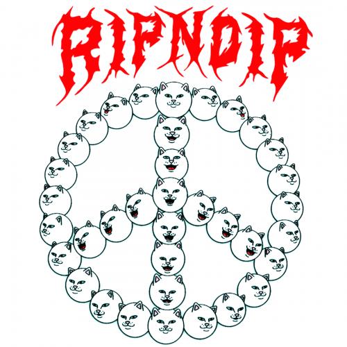 Rip N Dip Canada Stickers Online Sales Vancouver