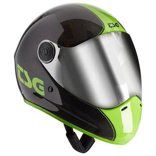 TSG Carbon Fiber Helmet Canada Pickup Vancouver