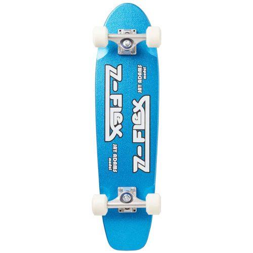 Z-Flex Jay Adams Metal Flake Blue Complete Skateboard Canada Online Sales Vancouver Pickup