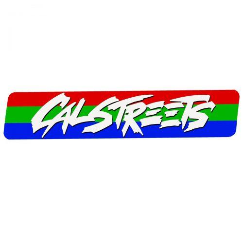 CalStreets Canada Online Skateshop Truck Sticker