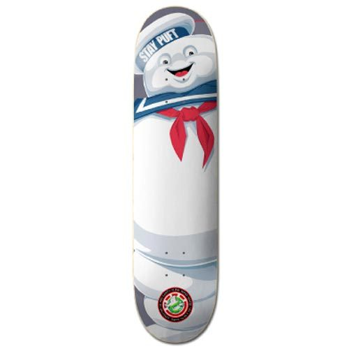 ghostbusters element STAY PUFT deck Canada Online Sales Vancouver Pickup