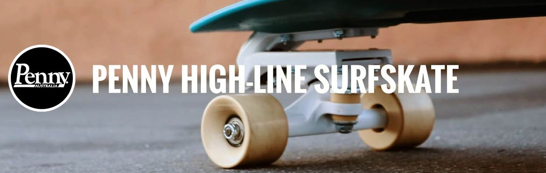 Penny High Line Surf Skates Canada Pickup Vancouver