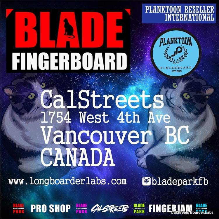 CalStreets BoarderLabs Skateshop SKU-504194