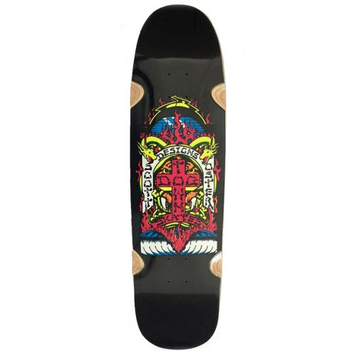 Dogtown Scott Oster Pool Deck 8.875 x 32.75 black Canada Pickup Vancouver