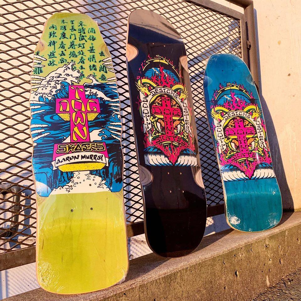 Dogtown Skateboards SOcial FUn 15 apr We are BUSYYY