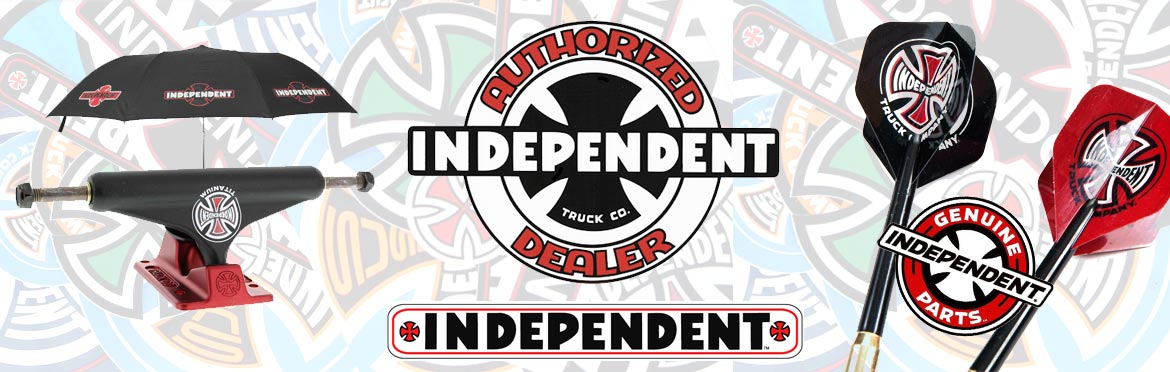 Indy Independent Trucks Canada Pickup Vancouver