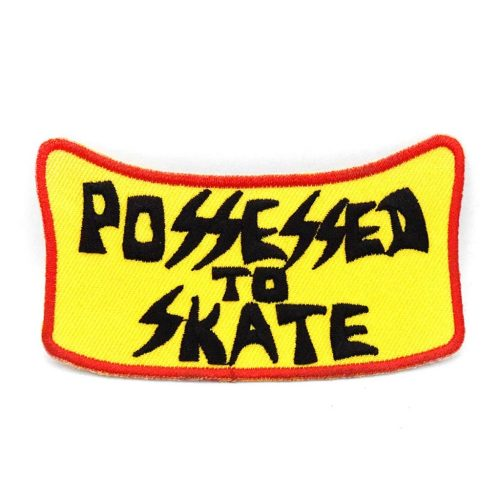Suicidal Possessed To Skate Patch Canada Online Sales Vancouver Pickup